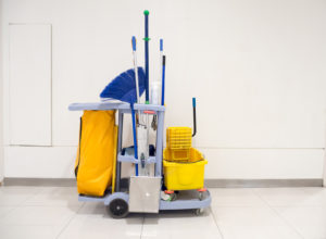 Commercial Cleaning Services Bloomington IN Image Cleaning Supplies